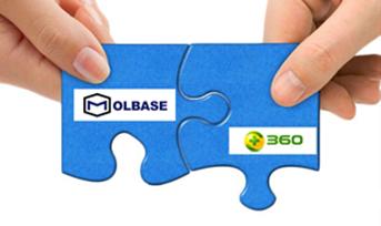 摩贝跨界联合360:构造权威化学内容平台
